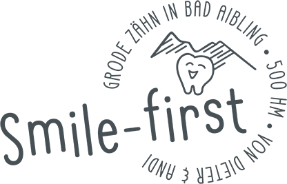 Smile first Praxis Bas Aibling