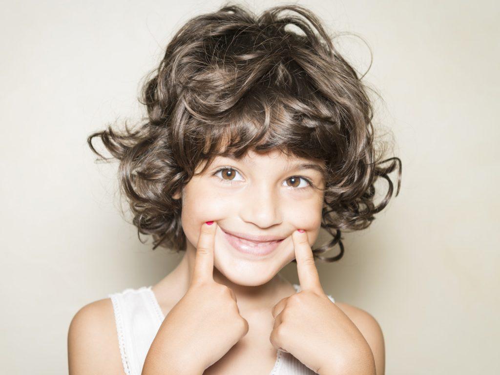 Smile-first Kieferorthopädie