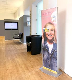 Willkommen in der Kieferorthopädischen Praxis Smile-first in Miesbach